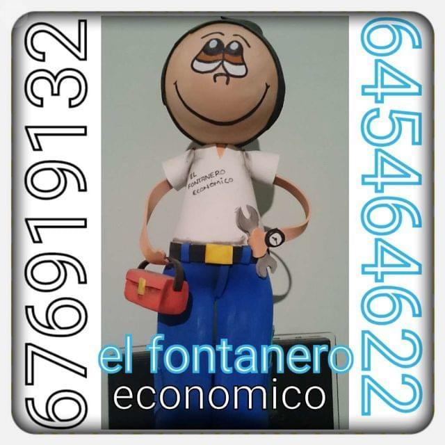 FONTANERÍA ELECTRICIDAD Y DESATASCOS  24 - foto 2