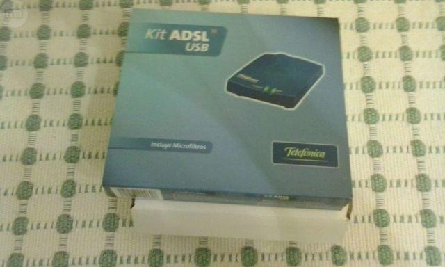 KIT ADSL USB