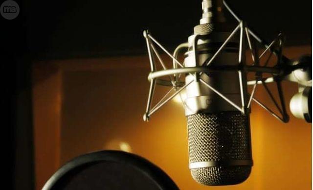 BUSCO TRABAJO COMO LOCUTOR DE RADIO - foto 1