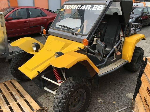 BUGGY TOMCAR 700 - foto 1
