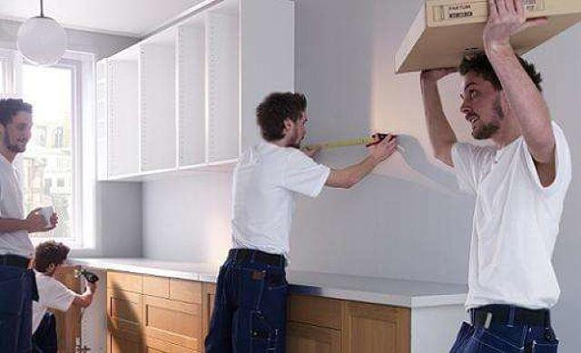 MIL ANUNCIOS.COM - Montar o desmontar muebles