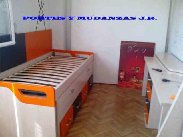 PORTES GETAFE LEGANES ALCORCON 630961067 - foto 1