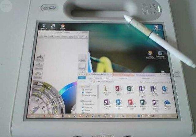 TABLET PC WINDOWS PROFESIONALES - foto 1