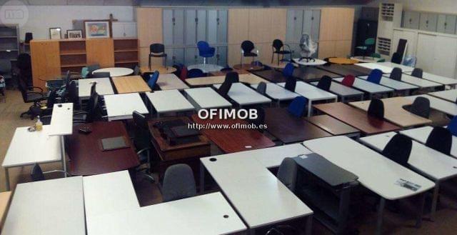 MOBILIARIO DE OFICINA A PRECIOS BAJOS - foto 2