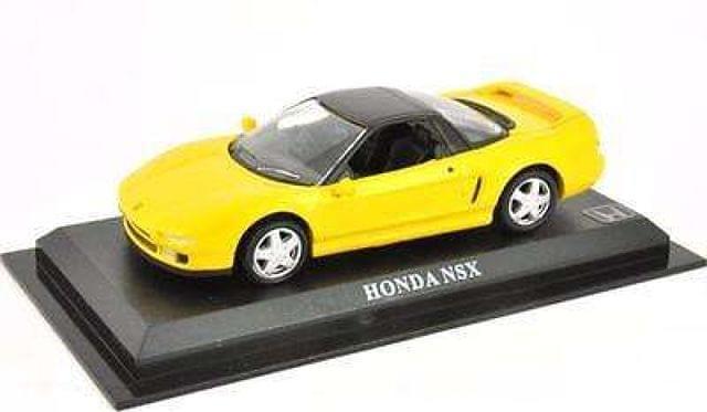 Honda Nsx 1/43