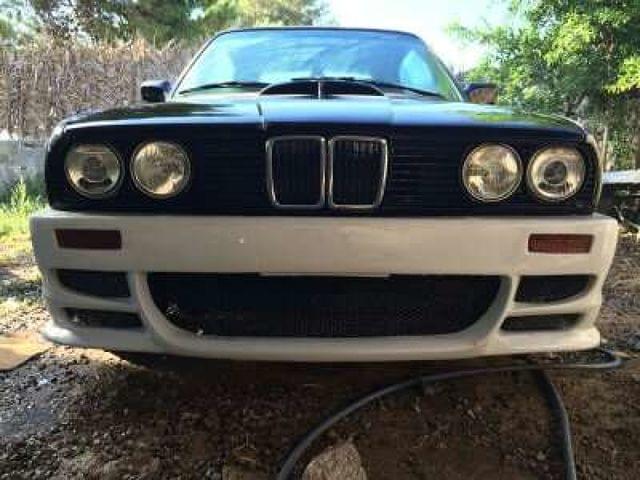 KIT DE FIBRA BMW E30 TU045