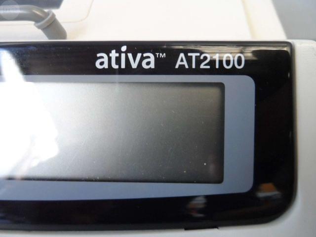 CALCULADORA IMPRESORA ATIVA  AT-2100 - foto 2