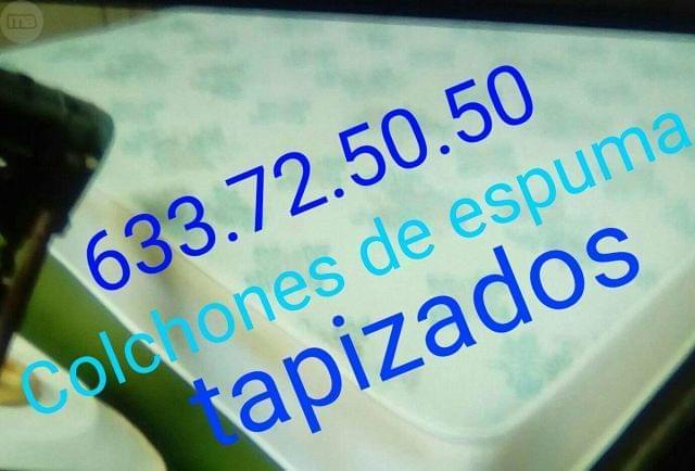 ESTUPENDO COLCHÓN - COLCHÓN ESTUPENDO - foto 1