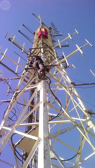 EMISORA DE RADIO - CENTRO EMISOR - foto 1