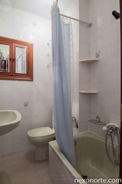PISO EN AS PONTES.  REF. - 728 - foto 8