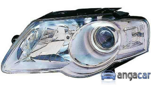 FARO DCHO-H7 H7-ELECTRICO CON MOTOR -CRO