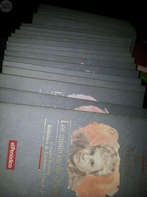 LIBROS DE TEXTO DE LA ESO Y OTROS - foto 4