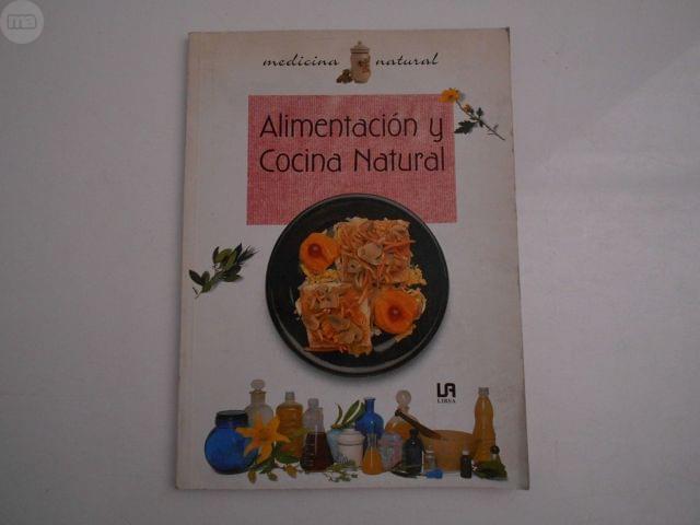 ALIMENTACIÓN Y COCINA NATURAL - foto 1