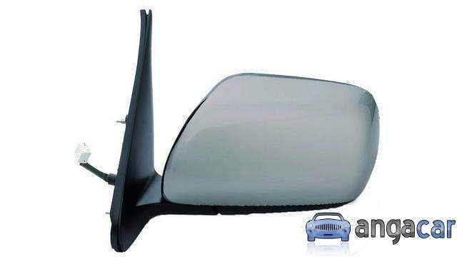 Enlaces espejo para citroen Fiat peugeot estrecho exterior manualmente vidrio convexo