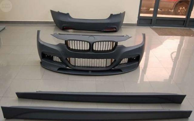 KIT PERFORMANCE BMW F30 COMPLETO