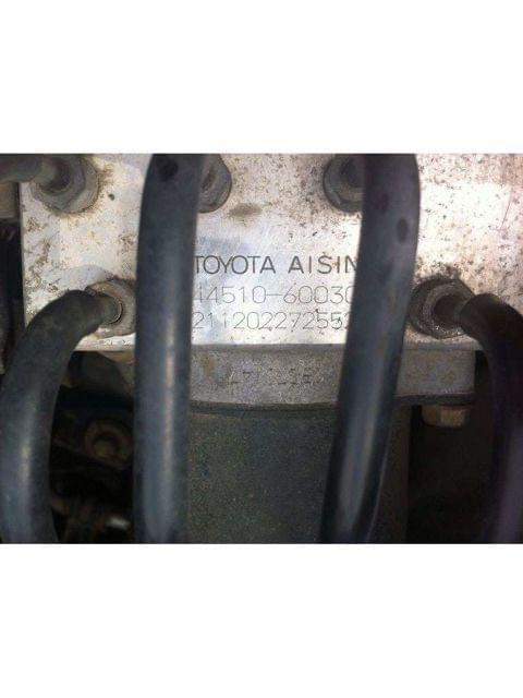 MODULO ABS TOYOTA 44510-60030 KJ 90 95