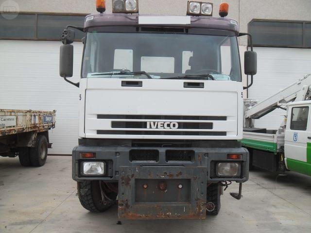 IVECO 190E30 - IVECO 190E30, 9, 5 D-8460-41C