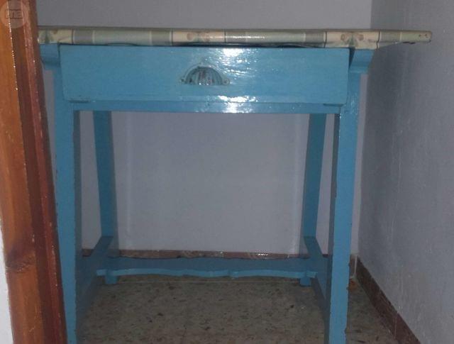 Mesa De Cocina De Segunda Mano. Latest Muebles De Cocina Cocinas ...