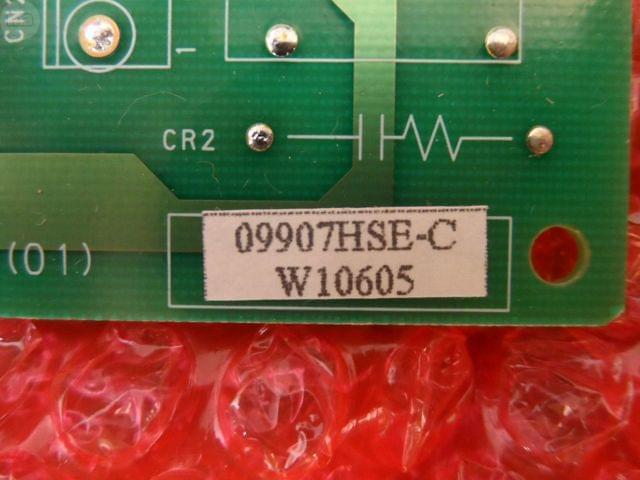 PLACA ELECTRÓNICA  REF.  09907HSE-C - foto 2