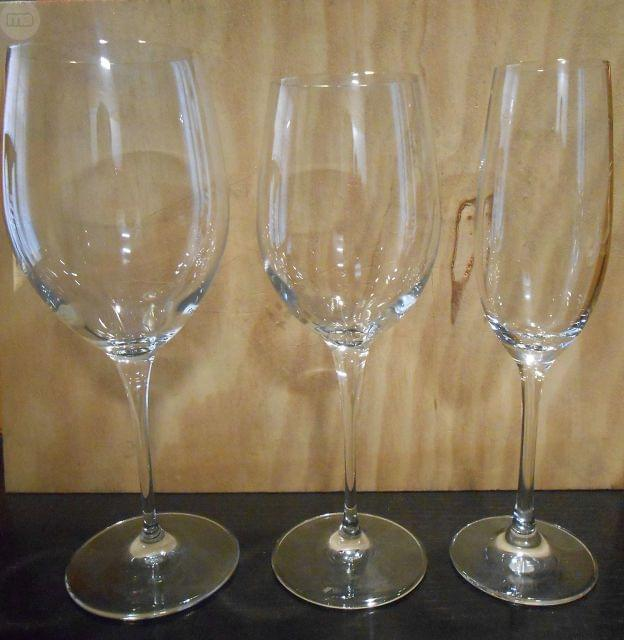 cristal Vaso de agua Schott Zwiesel Together 121502