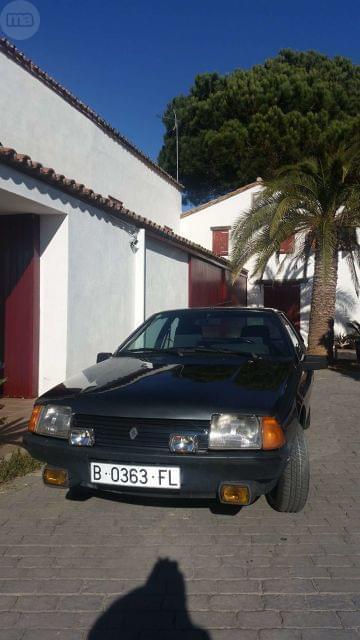 RENAULT - FUEGO GTX 2000 - foto 1