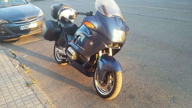 DESPIECE REPUESTOS BMW R1100RT