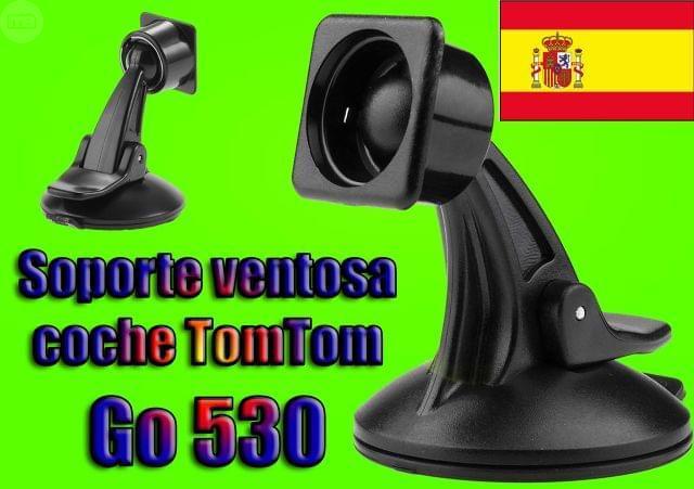 SOPORTE TOMTOM GO 520