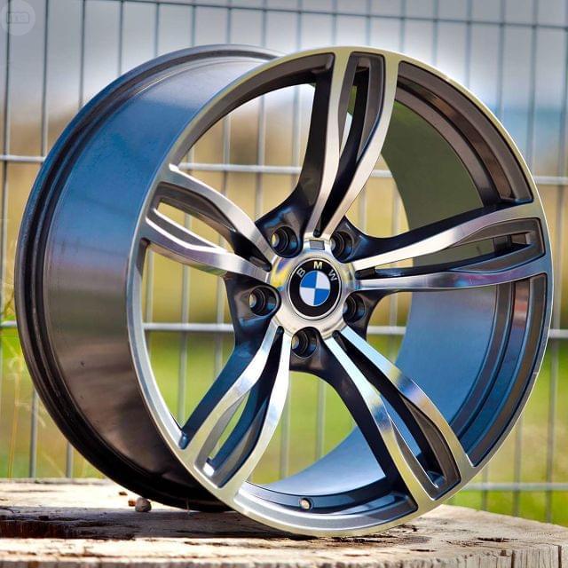 LLANTAS M6 NEW CONCAVE PARA BMW 18 Y 19