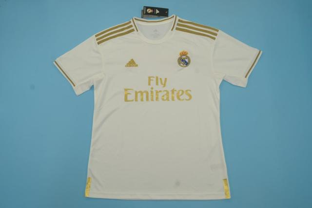 CAMISETA REAL MADRID 1ª 2ª 3ª (2017-2018