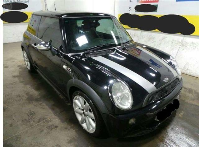 Car cover muy garaje Soft Garage gris F mini r52 cabrio 2004-2008