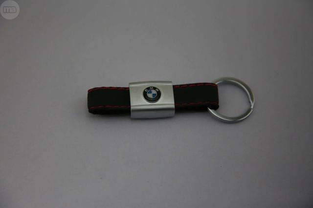 LLAVERO DE CUERO BMW X3 X4 X5 X6 M3 M5