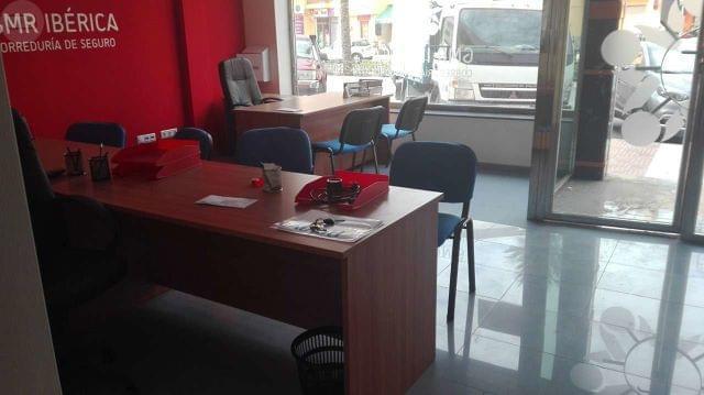 ¡¡¡¡ALQUILO OFICINA !!!!!!! - foto 4