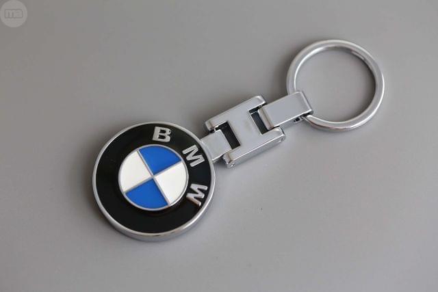 LLAVERO BMW X1 X3 X4 X5 X6 M3 M5 M6