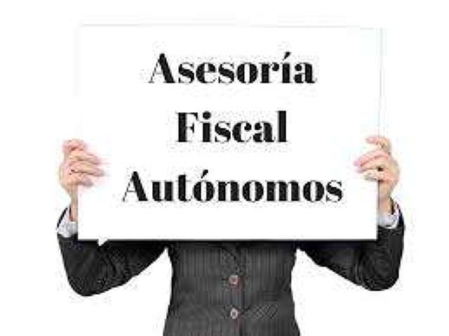 CONTABLE Y ASESOR FISCAL - foto 1