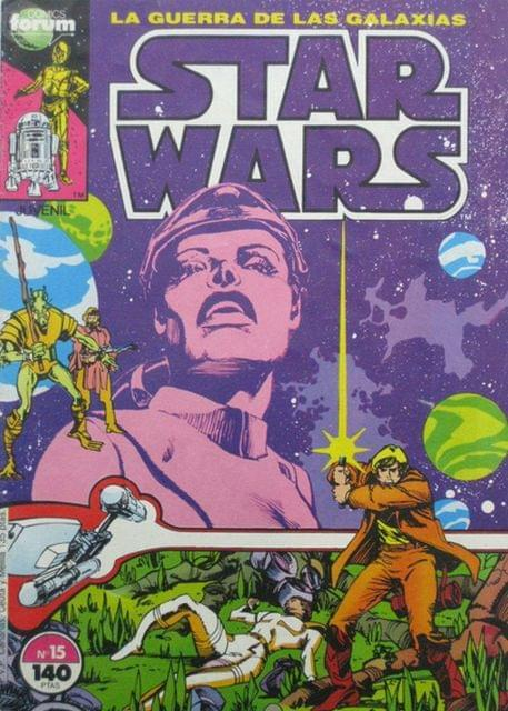 Compro Comics Star Wars