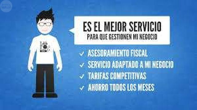 CONTABLE ASESOR FISCAL - foto 1