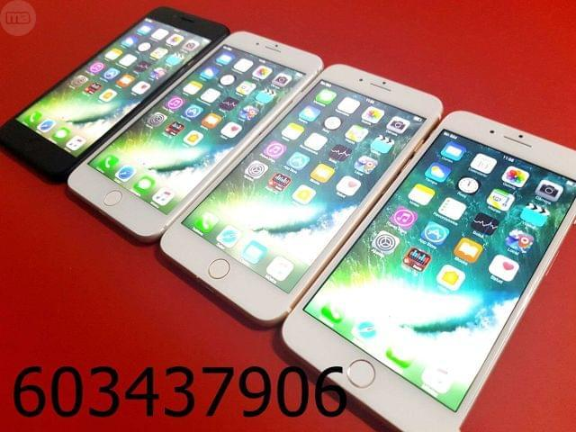 REPLICAS IPHONE6S-6S 7 Y S7 S7EDGE