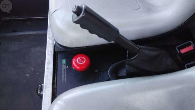 VEHICULO UTILITARIO ELECTRICO CLUB CAR - foto 9