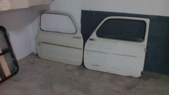 RESBALON PUERTA SEAT 600  E  METALICO CROMADO