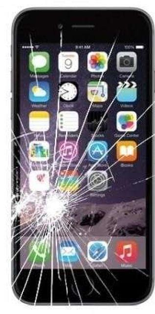 REPARACIÓN DE IPHONE 6 EN 30 MINUTOS