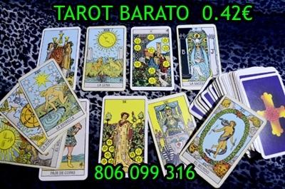 TAROT BARATO Y BUENO SELENA 806 099 316