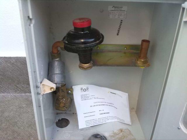CAJA DE REGISTRO DE GAS CIUDAD - foto 3