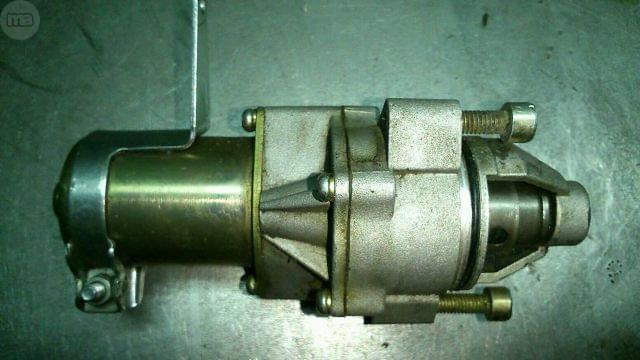 Radiofrecuencias radiador ventiladores gebläsemotor ventiladores motor seat