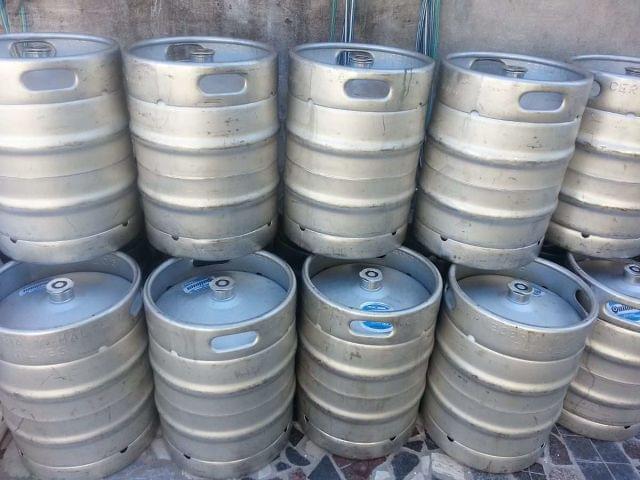 Mil Anuncios Com Barril Cerveza Vacio Segunda Mano Y Anuncios