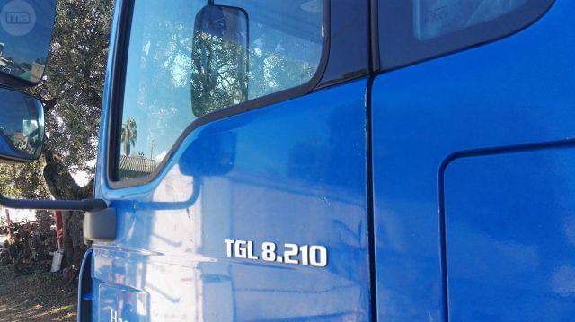 MAN - TGL 8-210