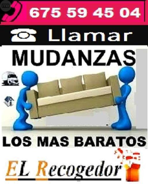 TRASLADOS Y MUDANZAS ECONOMICAS