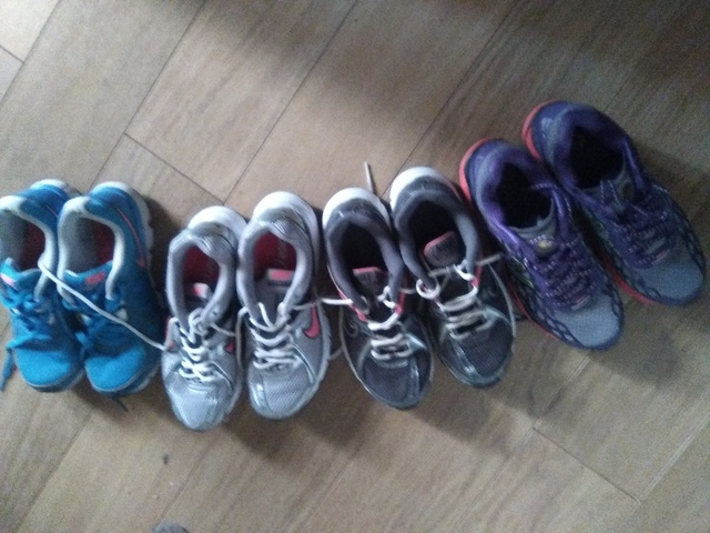 zapatillas adidas asics