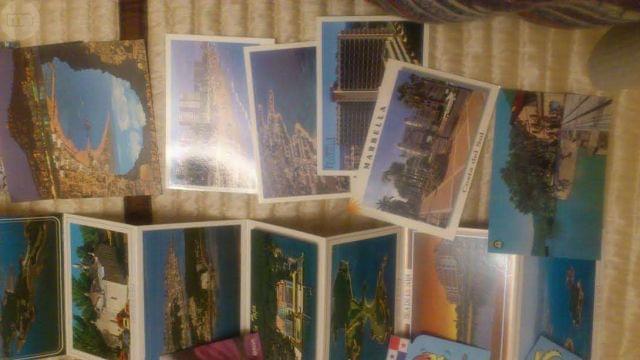 46 Postales