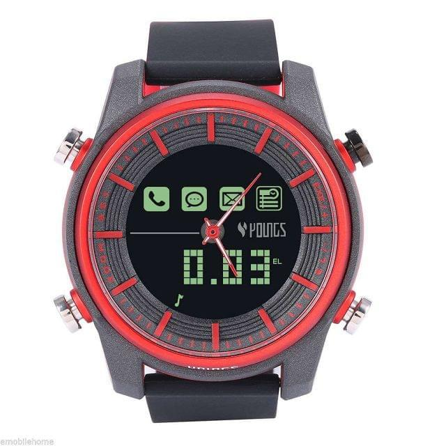 SMARTWATCH BLUETOOTH YOUNGS