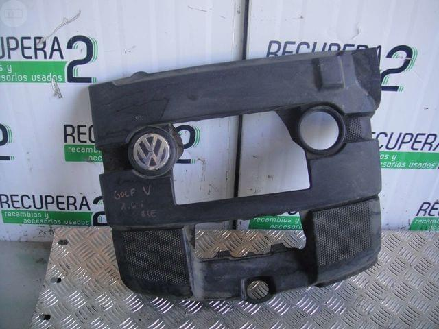 VENDO TAPA MOTOR VW GOLF 5 1. 6 GASOLINA